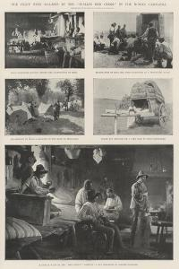 The Fight with Malaria by the Italian Red Cross in the Roman Campagna