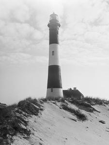 The Fire Island Lighthouse