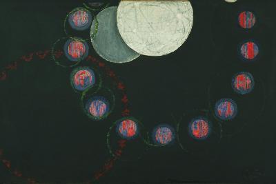 the First Step-Frantisek Kupka-Giclee Print