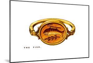 The Fish, 1923