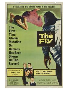 The Fly, 1958