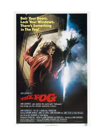 The Fog, Jamie Lee Curtis, 1980--Photo