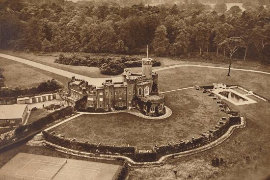 'The Fort', 1937-Unknown-Photographic Print