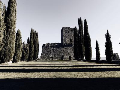 The Fortress-Marco Carmassi-Photographic Print