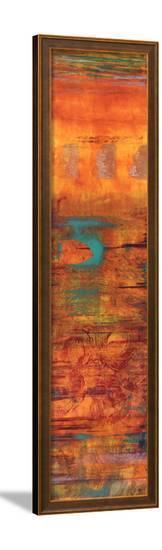 The Four Seasons: Autumn-Erin Galvez-Framed Art Print