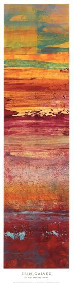 The Four Seasons: Spring-Erin Galvez-Art Print