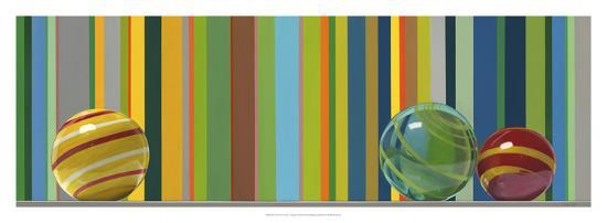 The Four Seasons - Spring-Kevork Cholakian-Art Print