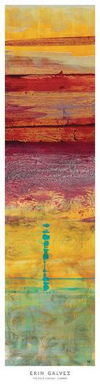 The Four Seasons: Summer-Erin Galvez-Art Print