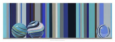 The Four Seasons - Winter-Kevork Cholakian-Art Print