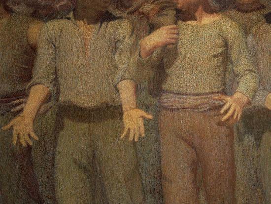 The Fourth State, Detail, 1901-Giuseppe Piermarini-Giclee Print