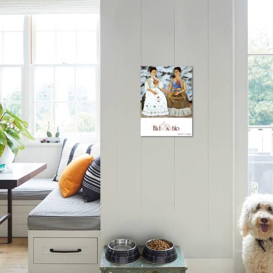 The Frame, c. 1938 Art Print by Frida Kahlo | Art.com