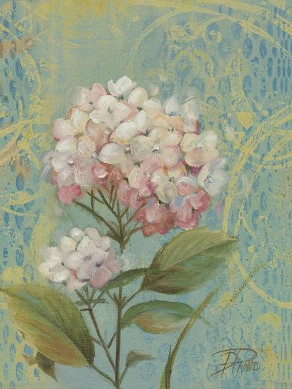 The Garden Flower I-Patricia Pinto-Art Print