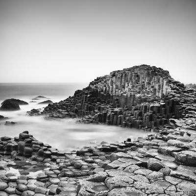 The Giant's Causeway-Margaret Morrissey-Photographic Print