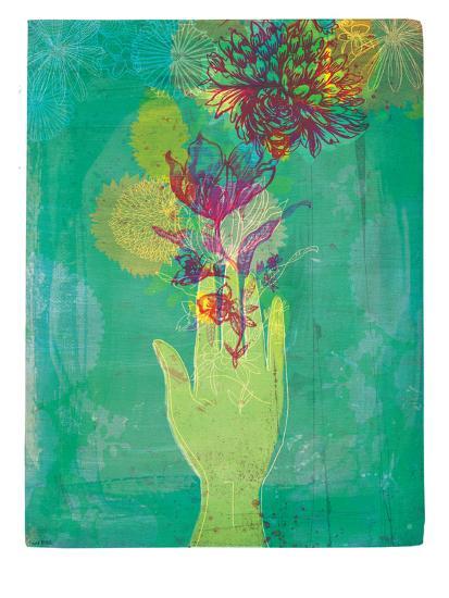 The Gift-Paula Mills-Art Print