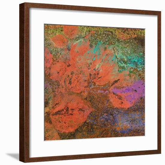 The Glades A-Jay Zinn-Framed Art Print