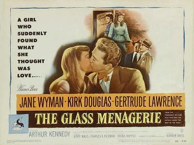 The Glass Menagerie, 1950--Art Print