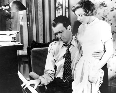 The Glenn Miller Story--Photo