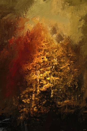The Glory of Autumn-Jai Johnson-Giclee Print