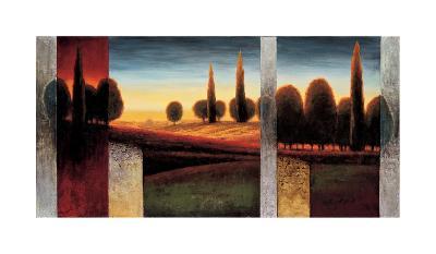The Glow II-Gregory Williams-Giclee Print