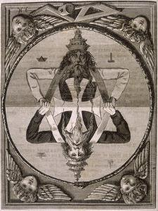The God of Light and the God of Illusion : the Great Symbol of Solomon