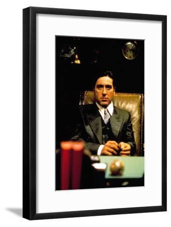 The Godfather, Al Pacino, 1972