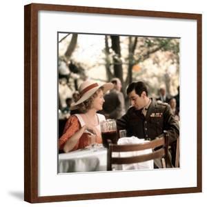 The Godfather, Diane Keaton, Al Pacino, 1972