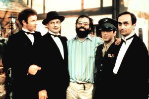The Godfather, James CAan, Marlon Brando, Francis Ford Coppola, Al Pacino, John CAzale, 1972