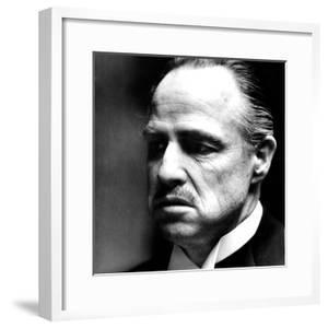 The Godfather, Marlon Brando, 1972