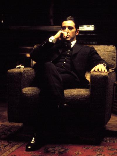 The Godfather: Part II, Al Pacino, 1974--Photo