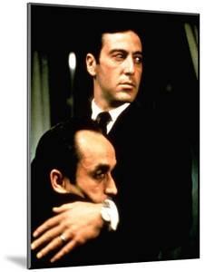 The Godfather: Part II, John Cazale, Al Pacino, 1974