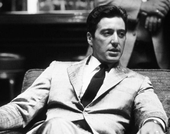 The Godfather: Part II--Photo
