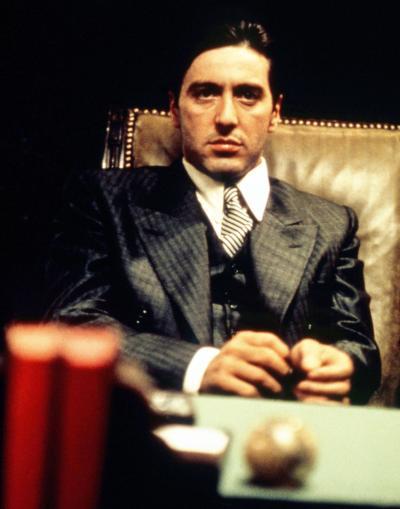 The Godfather--Photo