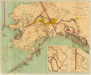 The Gold and Coal Fields of Alaska, c.1898