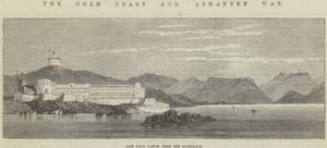The Gold Coast and Ashantee War