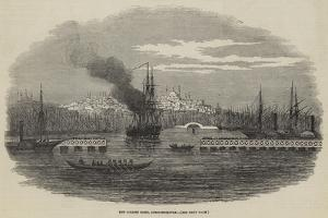 The Golden Horn, Constantinople