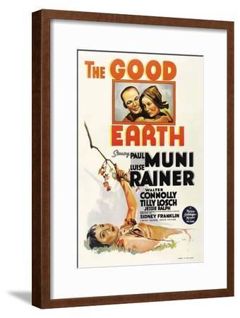 The Good Earth, 1937