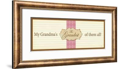 The grandest....-Pela Design-Framed Premium Giclee Print
