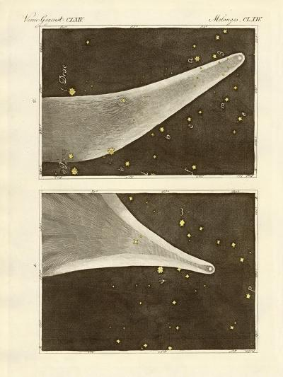 The Great Comet of the Year 1811--Giclee Print