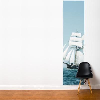 The Great Crossing--Wall Mural