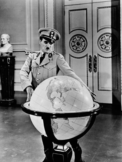 The Great Dictator, 1940--Photographic Print