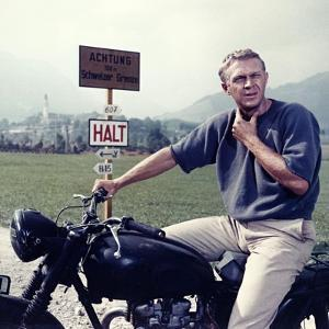The Great Escape, 1963