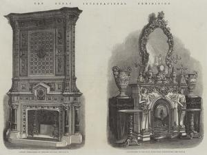 The Great International Exhibition