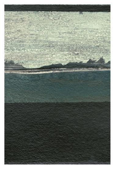 The Great Landscape V-J^ McKenzie-Art Print