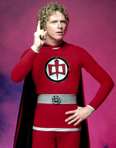 The Greatest American Hero--Photo