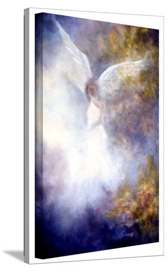 The Guardian , Gallery-Wrapped Canvas-Marina Petro-Gallery Wrapped Canvas