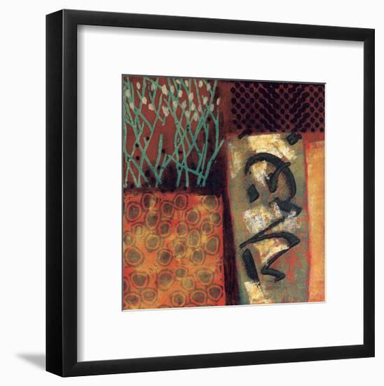 The Guide-Valerie Willson-Framed Giclee Print