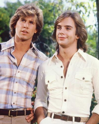 The Hardy Boys (1969)--Photo