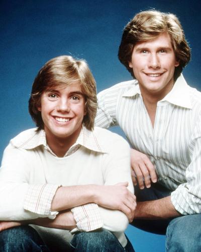 The Hardy Boys--Photo
