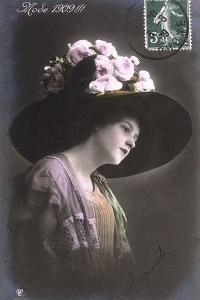 The Hat of 1909