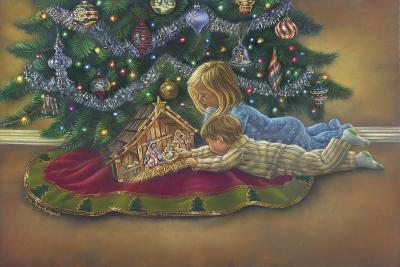 The Heart of Christmas-Tricia Reilly-Matthews-Giclee Print